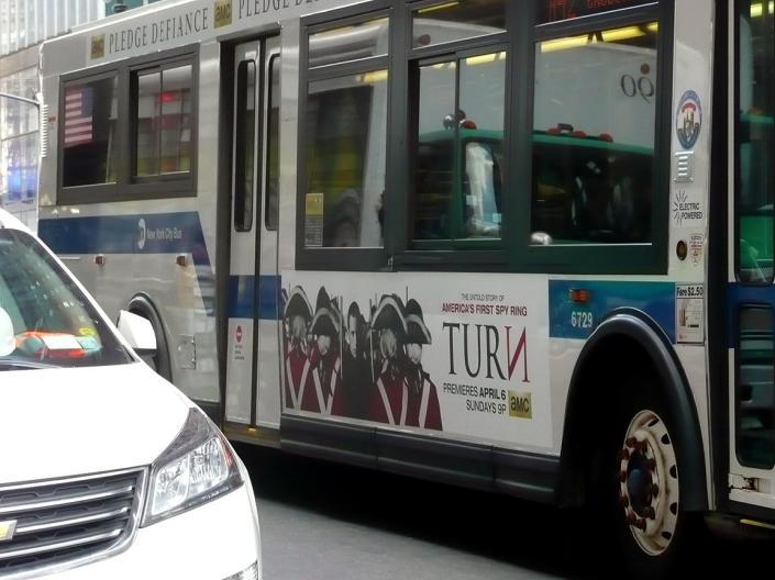 NYC ad - bus1
