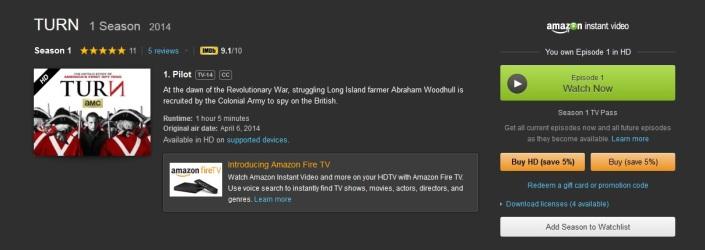 amazon episode 1