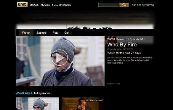 AMC episode 2 online