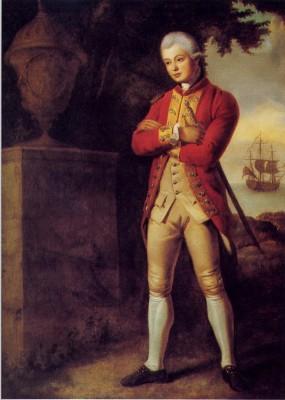 William_Pars,_John_Graves_Simcoe,_1770,_Riverbrink_Art_Mus