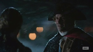 1x06 - Washington and Tallmadge